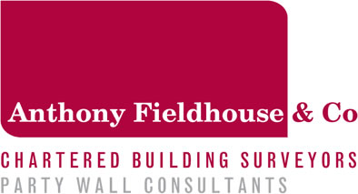 Party Wall Surveyors Ealing London, England | Party Wall Awards | Anthony Fieldhouse & Co